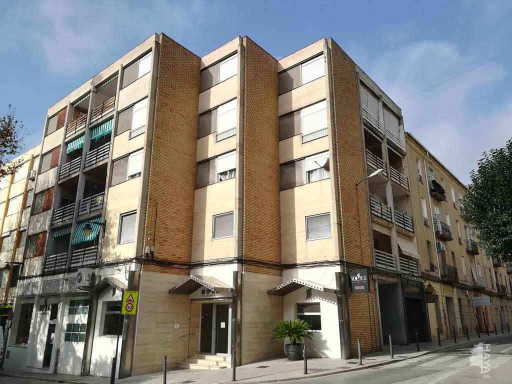 Piso en venta en Ontinyent, Valencia, Calle del Dos de Maig, 43.785 €, 2 habitaciones, 2 baños, 101 m2