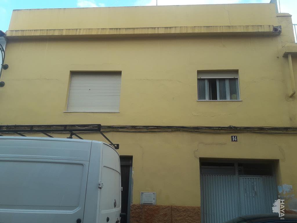 Casa en venta en Villanueva de Castellón, Villanueva de Castellón, Valencia, Calle la Pilota, 129.045 €, 4 habitaciones, 2 baños, 263 m2