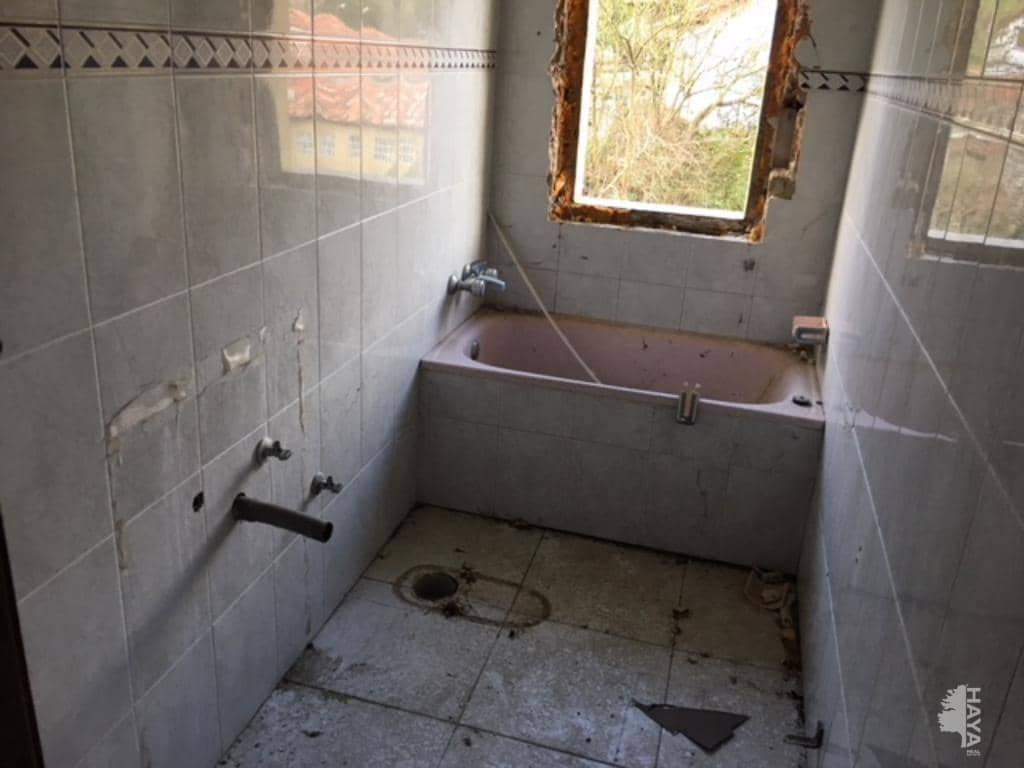 Casa en venta en El Cuitu, Llanes, Asturias, Lugar la Riega, 215.250 €, 3 habitaciones, 1 baño, 158 m2
