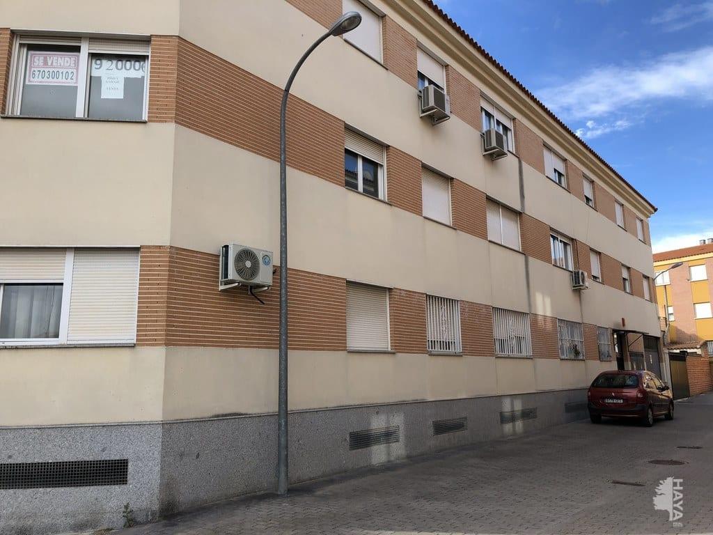 Piso en venta en Fuensalida, Fuensalida, Toledo, Calle Becquer, 38.123 €, 2 habitaciones, 1 baño, 81 m2