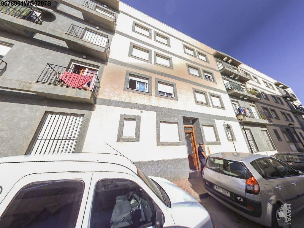 Piso en venta en Pedanía de Baños Y Mendigo, Cuevas del Almanzora, Almería, Calle la Estrella, 51.300 €, 2 habitaciones, 1 baño, 78 m2