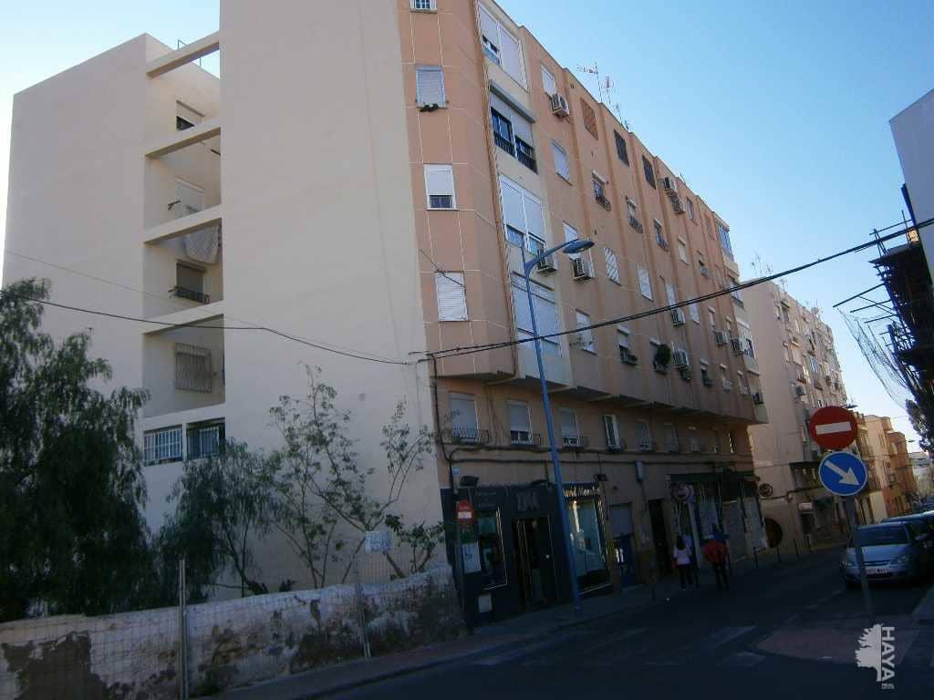 Piso en venta en El Diezmo, Almería, Almería, Calle Alhadra, 45.045 €, 3 habitaciones, 1 baño, 74 m2