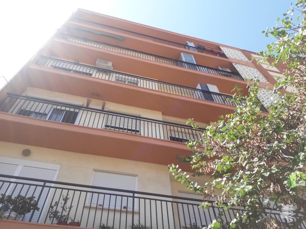 Piso en venta en Terramelar, Paterna, Valencia, Avenida Blasco Ibañez, 101.896 €, 4 habitaciones, 2 baños, 106 m2