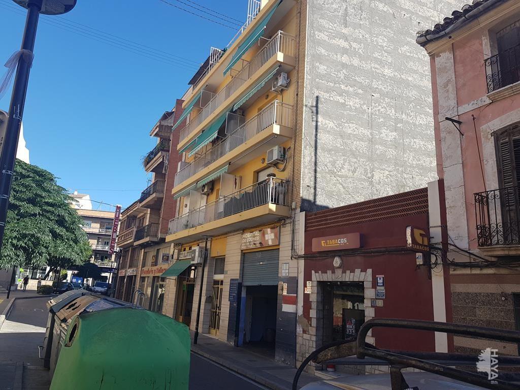 Piso en venta en Villafranqueza, Alicante/alacant, Alicante, Calle Musico Jose Torregrosa, 57.695 €, 3 habitaciones, 1 baño, 105 m2