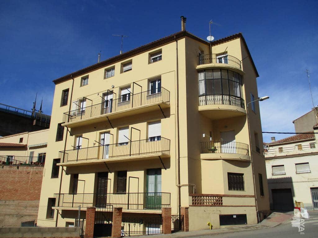 Piso en venta en Castralvo, Teruel, Teruel, Calle Carrera San Julian, 83.000 €, 3 habitaciones, 1 baño, 141 m2