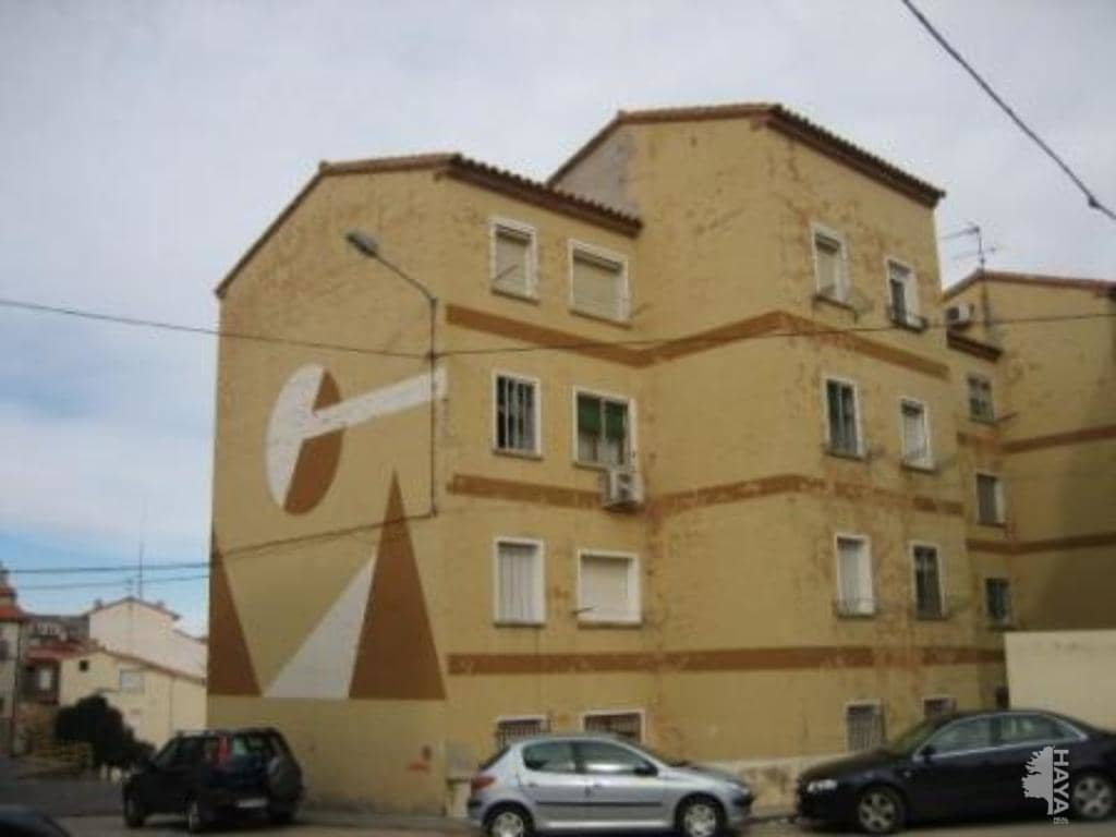 Piso en venta en Alcorisa, Teruel, Calle Casas Nuevas, 33.000 €, 3 habitaciones, 1 baño, 68 m2