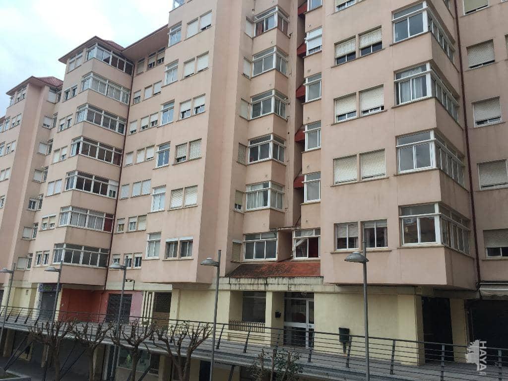 Piso en venta en Santa Rosa, Alcoy/alcoi, Alicante, Plaza Centenari, 56.000 €, 3 habitaciones, 2 baños, 83 m2