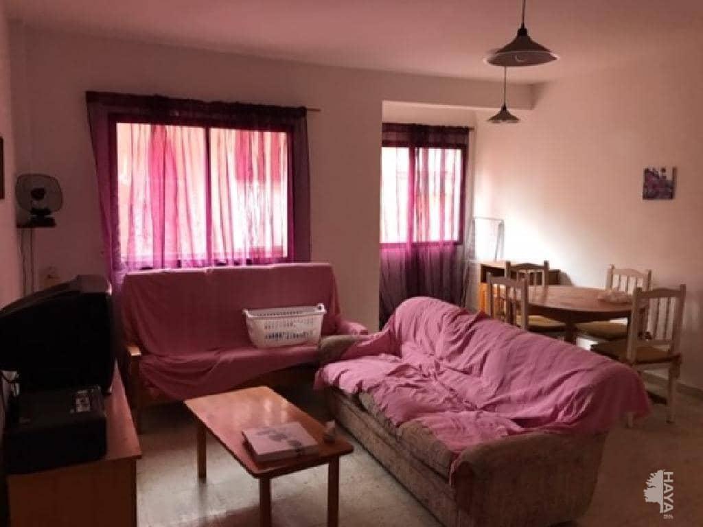 Piso en venta en San Roque, San Cristobal de la Laguna, Santa Cruz de Tenerife, Calle Doctor Zamenhoff, 105.000 €, 4 habitaciones, 1 baño, 106 m2