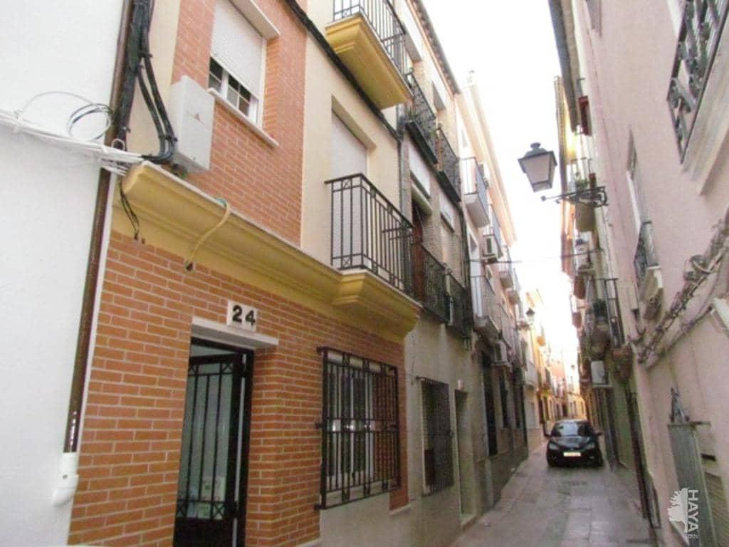 Piso en venta en Las Vegas, Lucena, Córdoba, Calle Gonzalo Baena, 96.000 €, 3 habitaciones, 1 baño, 107 m2
