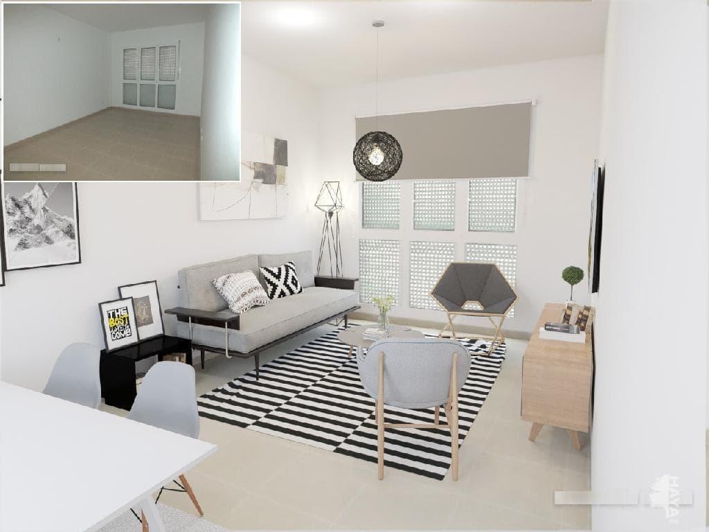 Piso en venta en Piso en Moya, Las Palmas, 73.000 €, 2 habitaciones, 1 baño, 112 m2