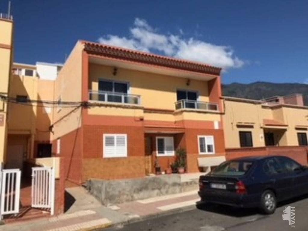 Piso en venta en Chogo, Güímar, Santa Cruz de Tenerife, Travesía Venezuela Tercera, 135.000 €, 3 habitaciones, 1 baño, 99 m2