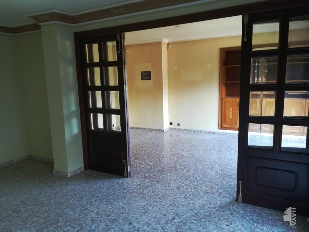 Piso en venta en Albaida, Albaida, Valencia, Calle Leonardo Bonet Marzal, 47.600 €, 3 habitaciones, 2 baños, 133 m2