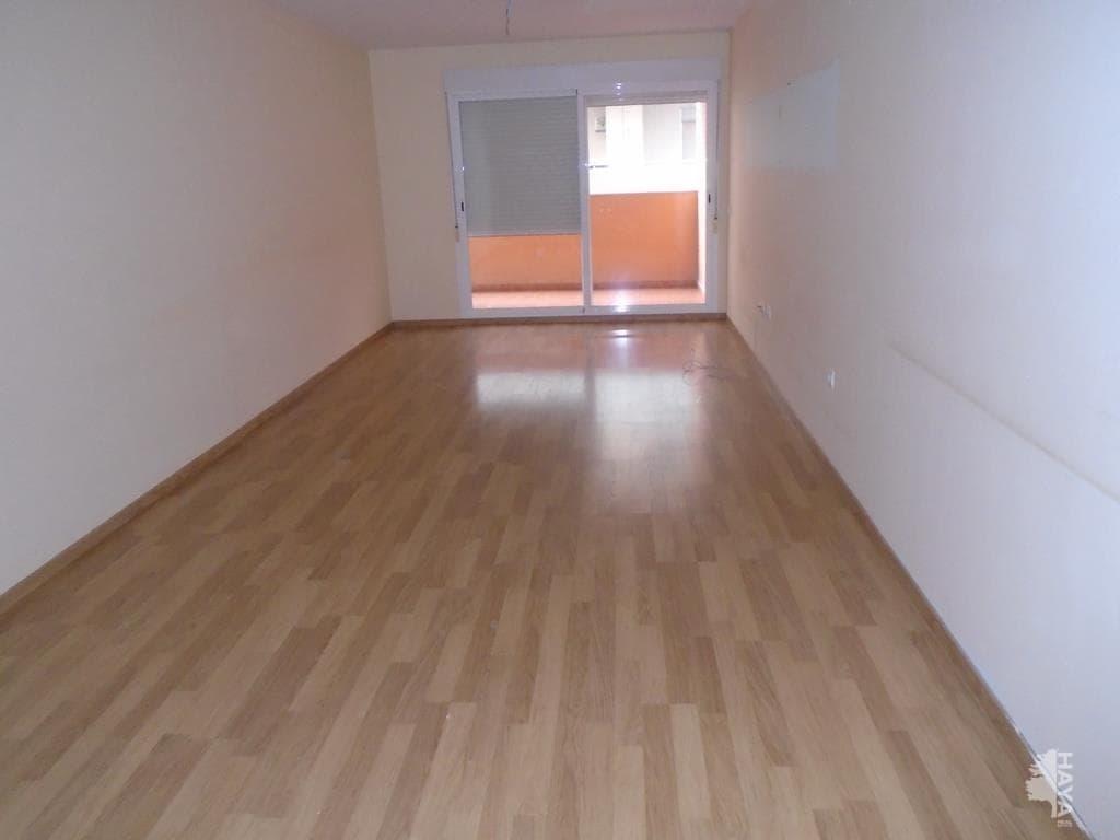 Piso en venta en Grupo Corell, Almazora/almassora, Castellón, Calle Virgen del Socorro, 133.064 €, 3 habitaciones, 1 baño, 154 m2