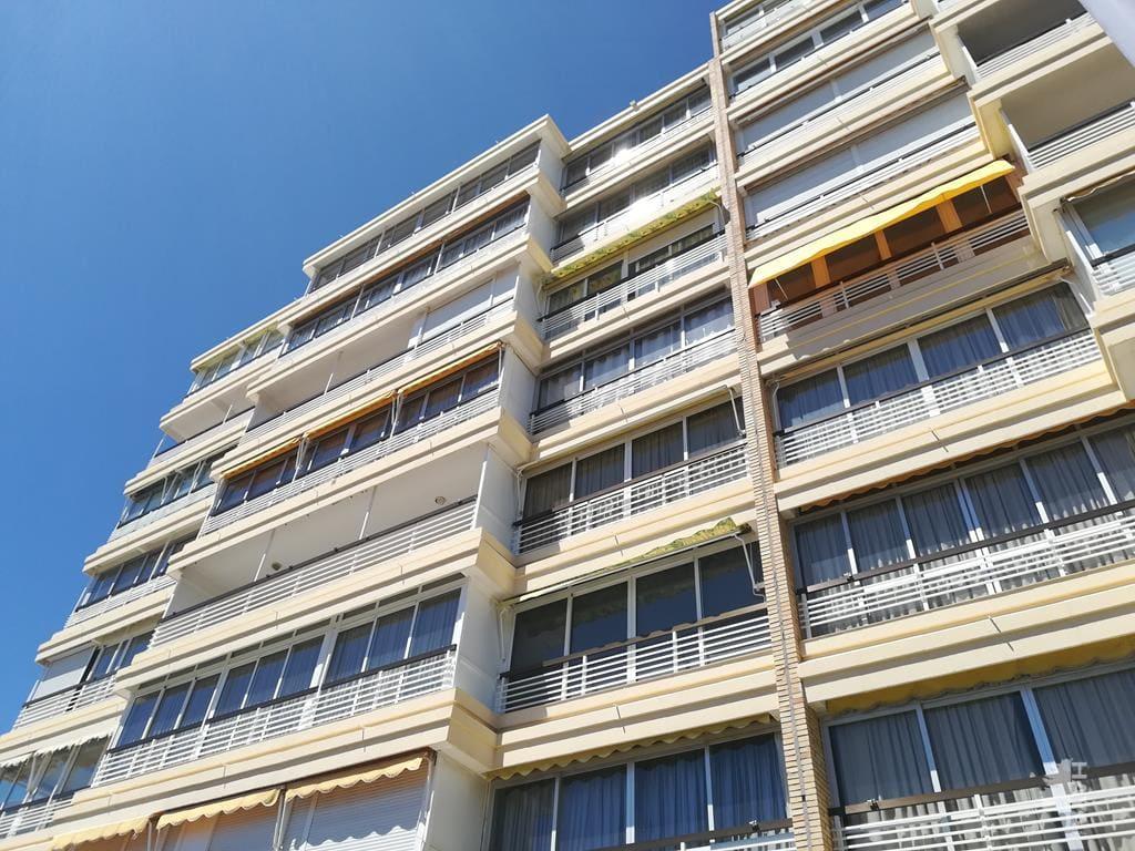Piso en venta en Benidorm, Alicante, Calle Asturias, 109.224 €, 3 habitaciones, 1 baño, 70 m2