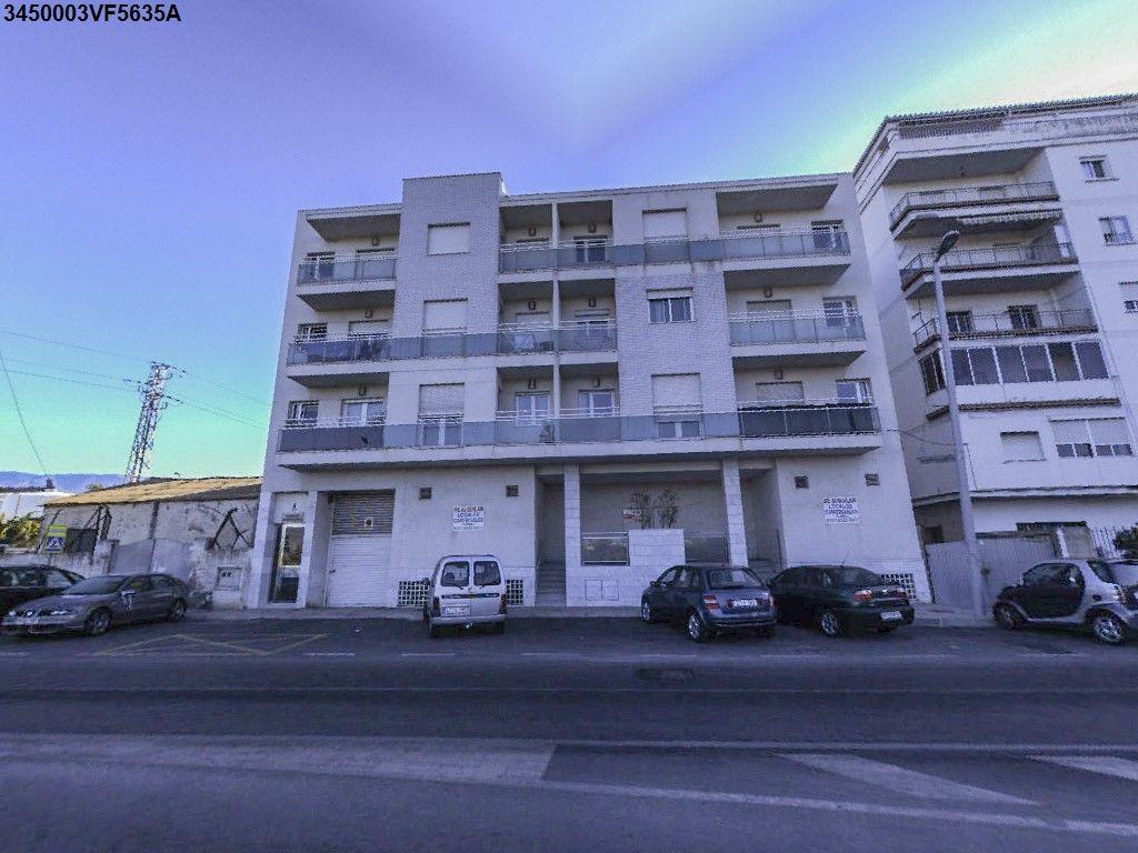 Piso en venta en Motril, Granada, Calle Nuestra Señora de la Cabeza, 77.000 €, 3 habitaciones, 1 baño, 109 m2