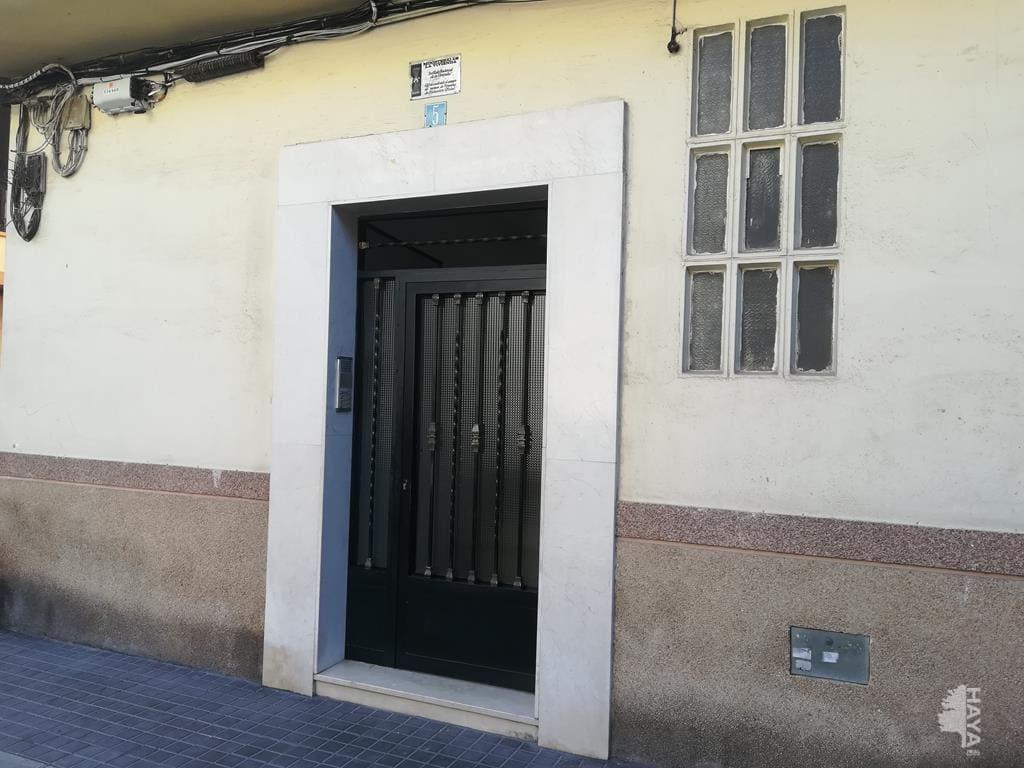 Piso en venta en Poblados Marítimos, Burriana, Castellón, Calle General Prim, 38.149 €, 3 habitaciones, 1 baño, 92 m2