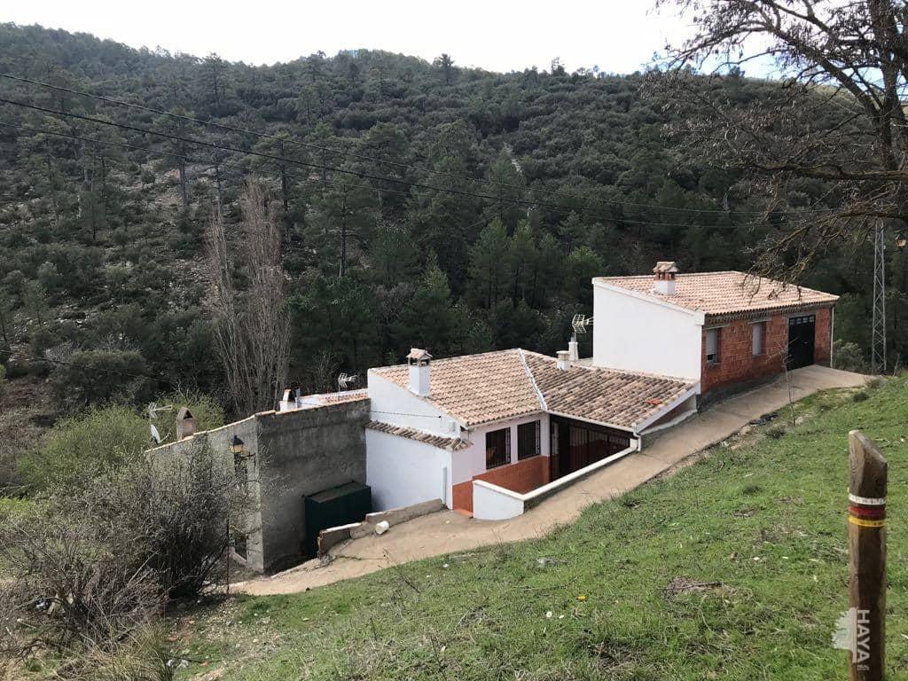Casa en venta en Segura de la Sierra, Segura de la Sierra, Jaén, Calle Antonio Machado, 48.000 €, 3 habitaciones, 2 baños, 58 m2