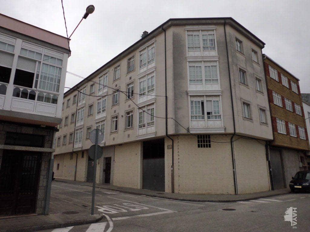 Piso en venta en Freixeiro, Narón, A Coruña, Calle Benito Vicetto, 143.400 €, 2 habitaciones, 2 baños, 132 m2