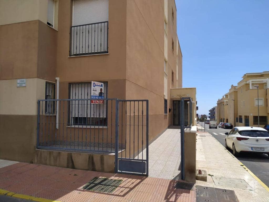 Piso en venta en La Puebla de Vícar, Vícar, Almería, Calle Albuñol, 67.400 €, 3 habitaciones, 1 baño, 74 m2