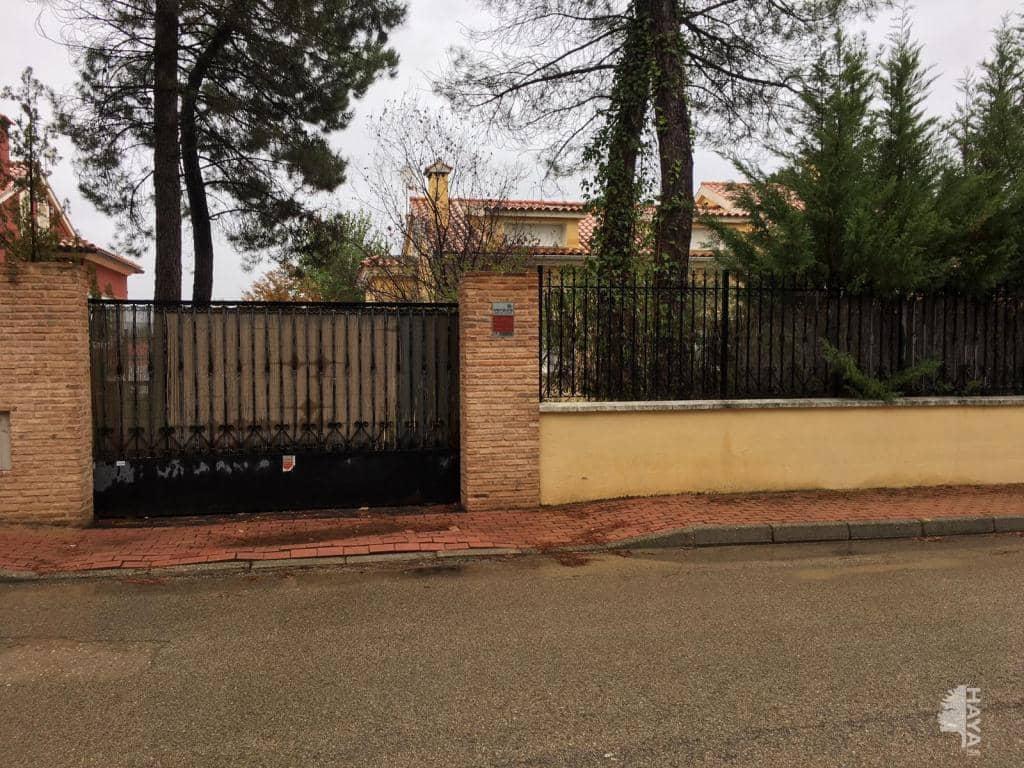 Casa en venta en Urbanización Señorío del Pinar, Cuenca, Cuenca, Avenida Altozano, 242.100 €, 6 habitaciones, 4 baños, 207 m2