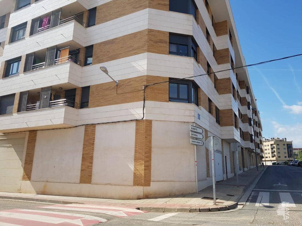 Local en venta en Entre Ríos, Lardero, La Rioja, Calle Bartolome Murillo, 93.000 €, 305 m2