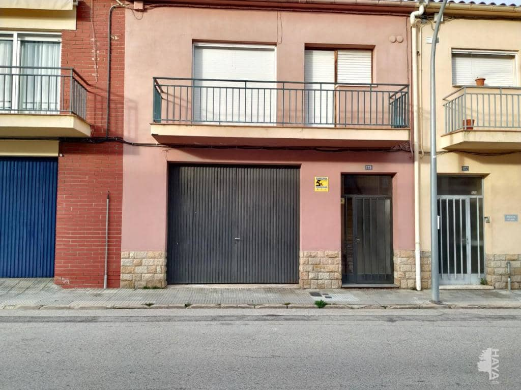 Casa en venta en Can Fàbregues, Santa Coloma de Farners, Girona, Calle Bernat Metge, 161.600 €, 2 habitaciones, 1 baño, 73 m2