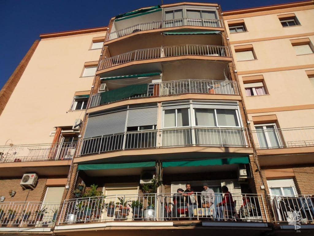 Piso en venta en Ca N`ustrell, Sabadell, Barcelona, Calle Castellar del Valles, 160.700 €, 4 habitaciones, 1 baño, 95 m2