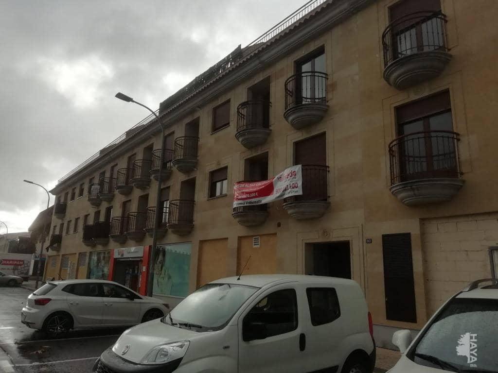 Piso en venta en Polígono Industrial los Villares, Villares de la Reina, Salamanca, Calle Delicias, 90.700 €, 2 baños, 93 m2