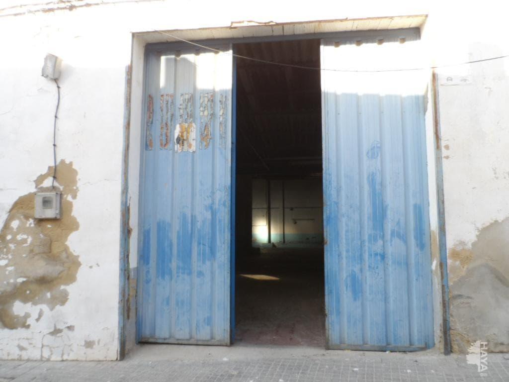Industrial en venta en Los Albarizones, Jerez de la Frontera, Cádiz, Calle Dolores, 55.000 €, 136 m2