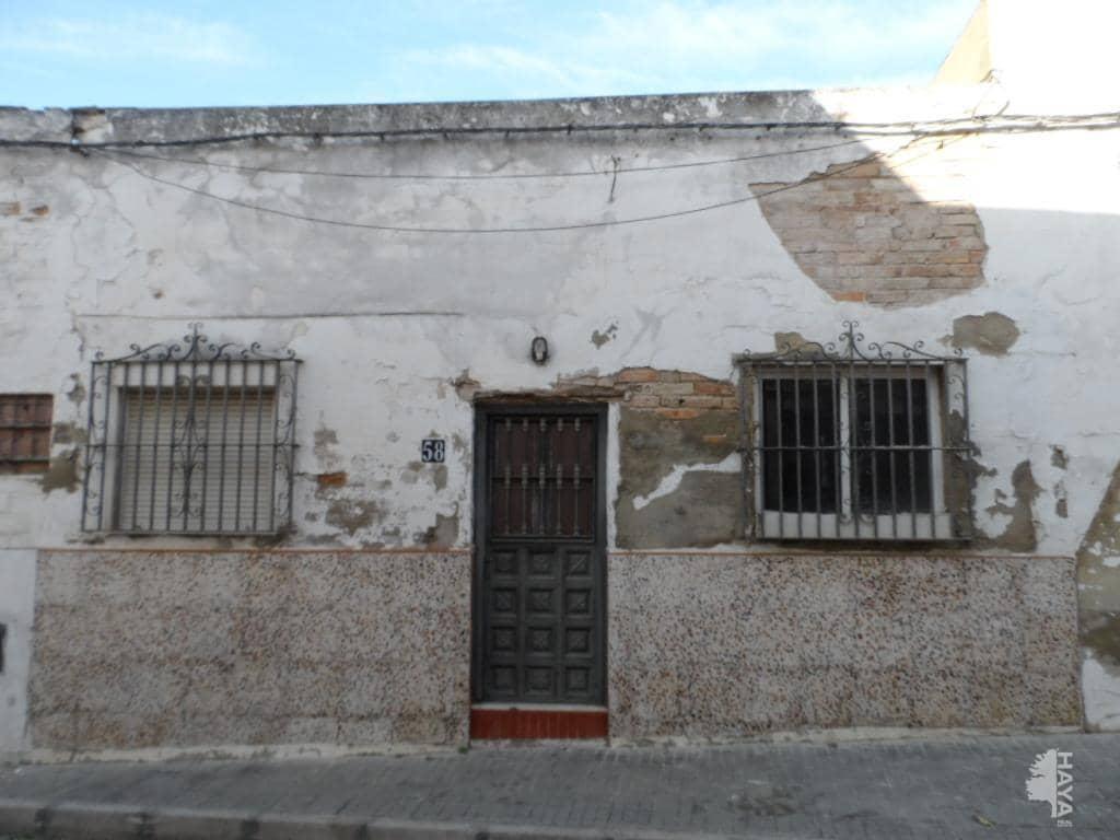 Casa en venta en Los Albarizones, Jerez de la Frontera, Cádiz, Calle Dolores, 53.000 €, 1 habitación, 1 baño, 83 m2