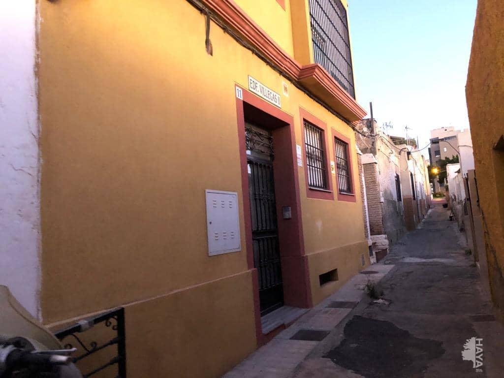 Casa en venta en Las Chocillas, Almería, Almería, Calle Fe (la), 67.600 €, 2 habitaciones, 1 baño, 73 m2