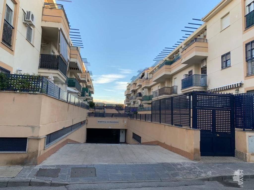 Piso en venta en Urbanización  Cuesta de los Chinos, la Gabias, Granada, Calle Francisco de Orellana, 57.670 €, 2 habitaciones, 1 baño, 54 m2