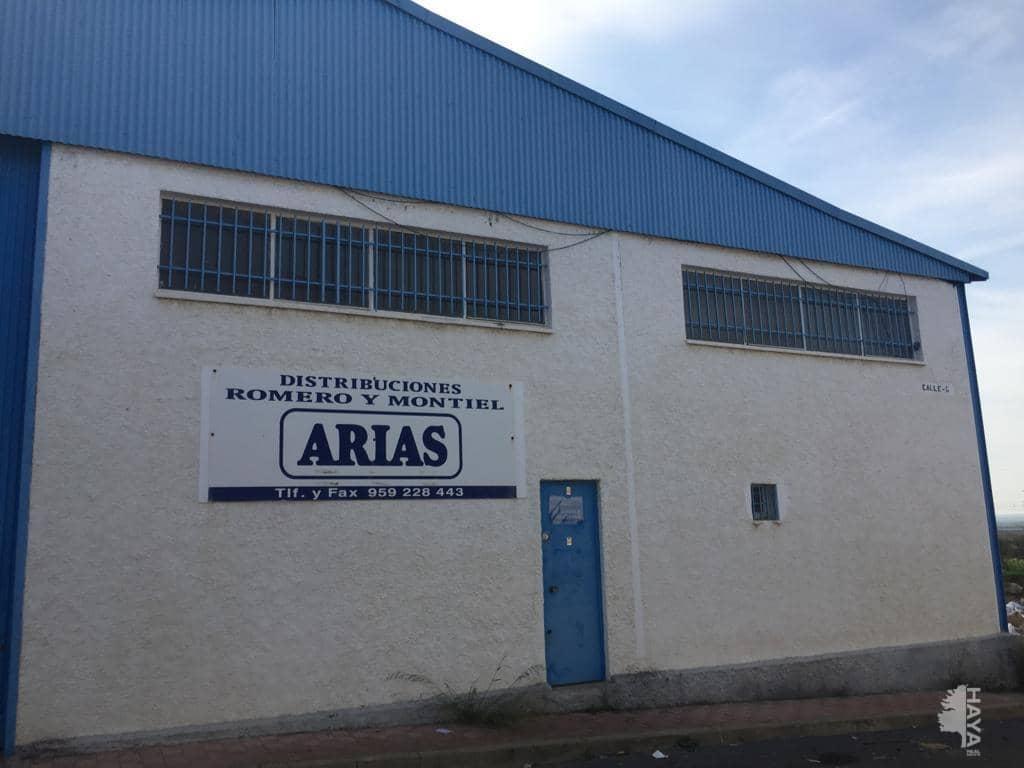 Industrial en venta en Huelva, Huelva, Calle G, 68.400 €, 236 m2