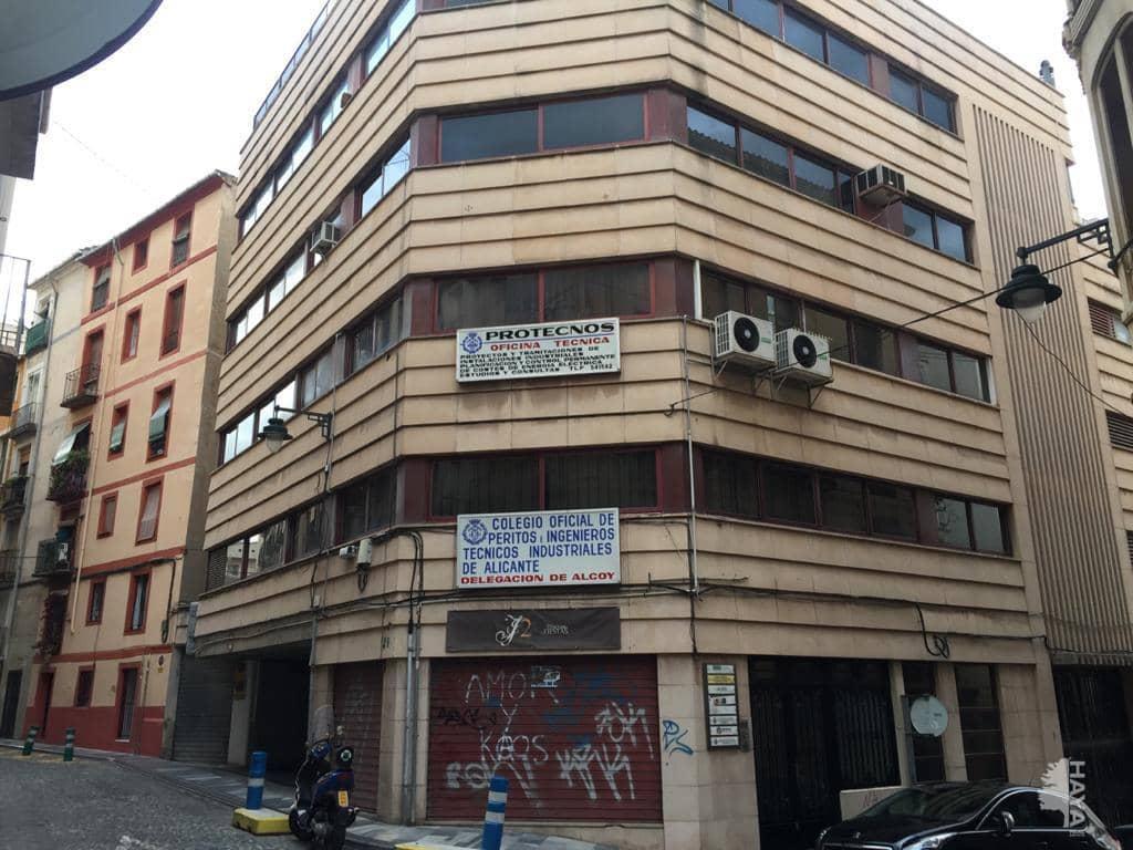 Oficina en venta en Centre, Alcoy/alcoi, Alicante, Calle Goya, 157.000 €, 82 m2