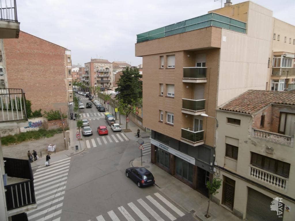 Piso en venta en La Bordeta, Lleida, Lleida, Calle Hostal de la Bordeta, 47.100 €, 3 habitaciones, 1 baño, 79 m2