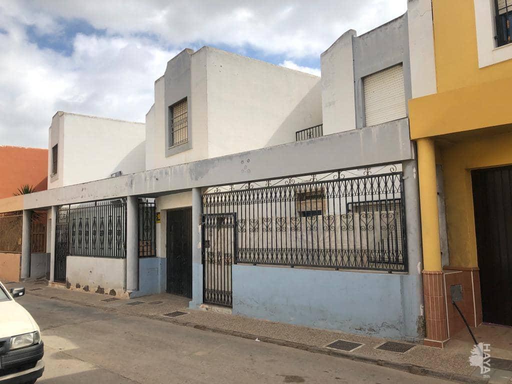 Casa en venta en Atochares, Níjar, Almería, Calle Inox, 65.900 €, 4 habitaciones, 1 baño, 118 m2