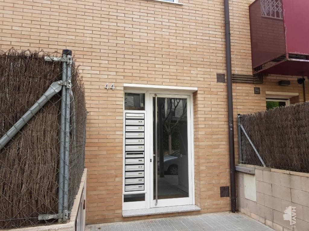 Piso en venta en Carretera de Santpedor, Manresa, Barcelona, Calle Joana Herms, 113.500 €, 3 habitaciones, 2 baños, 101 m2