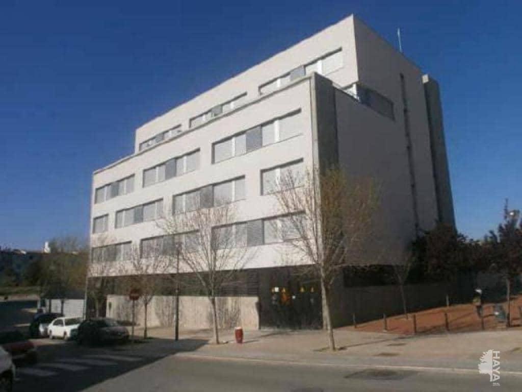 Piso en venta en Cal Panxeta, Terrassa, Barcelona, Calle Mallorca, 97.300 €, 1 habitación, 1 baño, 56 m2
