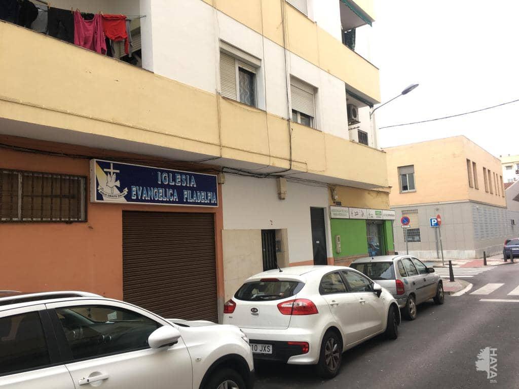 Piso en venta en Zona Sur, Mérida, Badajoz, Calle Padre Panero, 40.600 €, 3 habitaciones, 1 baño, 67 m2