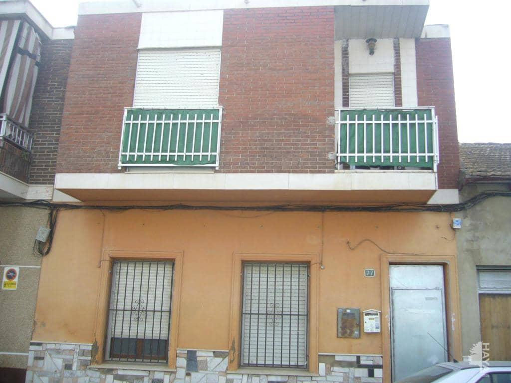 Piso en venta en Centro, Almoradí, Alicante, Calle Rafael Alberti, 27.800 €, 2 habitaciones, 1 baño, 79 m2