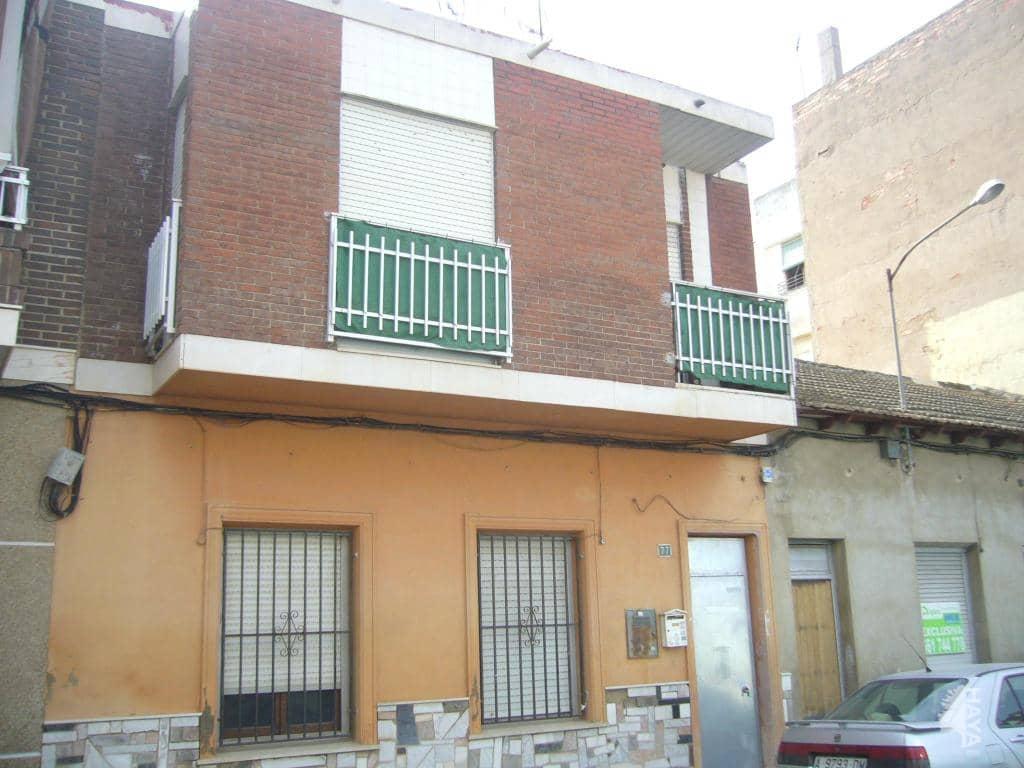 Piso en venta en Centro, Almoradí, Alicante, Calle Rafael Alberti, 33.600 €, 2 habitaciones, 1 baño, 63 m2