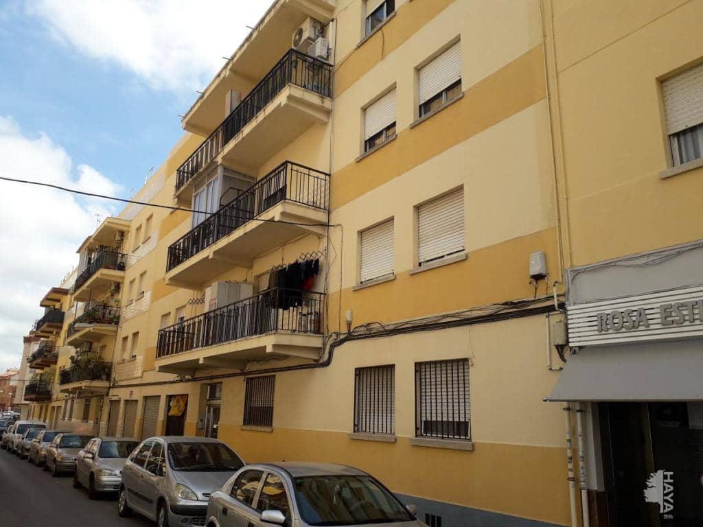 Piso en venta en Urbanización Nueva Onda, Onda, Castellón, Calle Ronda, 29.500 €, 1 baño, 91 m2