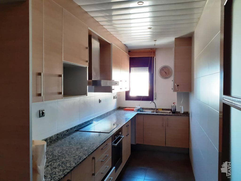 Piso en venta en Sant Pere, Terrassa, Barcelona, Calle Sant Leopold, 219.440 €, 3 habitaciones, 2 baños, 91 m2