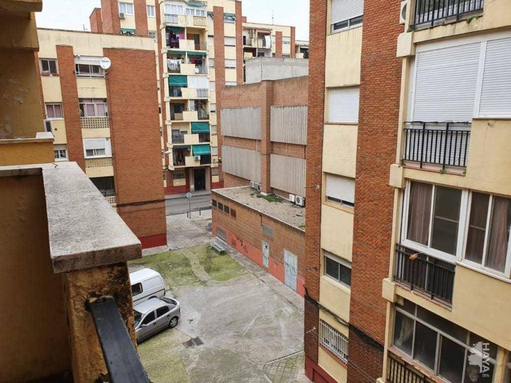 Piso en venta en Barrio de Santa Maria, Talavera de la Reina, Toledo, Calle Segurilla, 52.597 €, 3 habitaciones, 1 baño, 69 m2