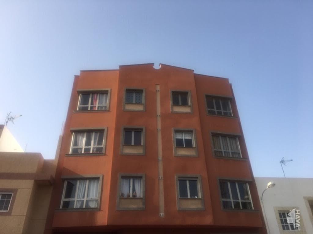 Piso en venta en Vecindario, Santa Lucía de Tirajana, Las Palmas, Calle Telde, 118.100 €, 3 habitaciones, 2 baños, 113 m2
