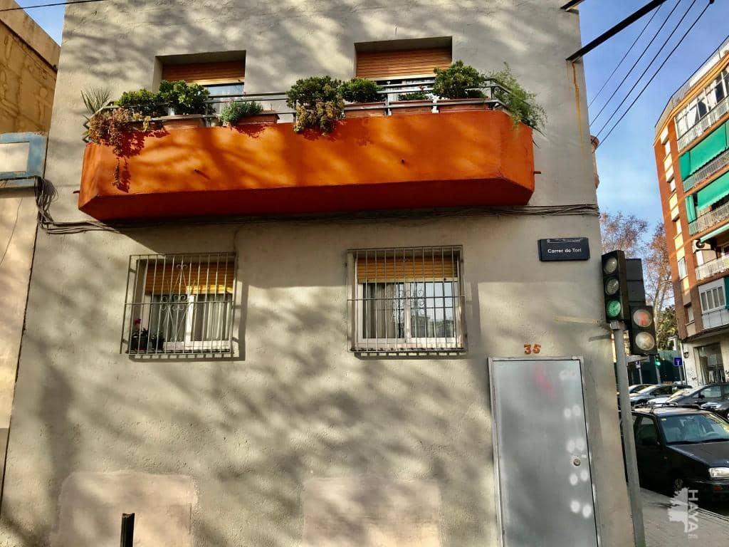 Piso en venta en La Salut, Badalona, Barcelona, Calle Tori, 81.300 €, 1 baño, 75 m2