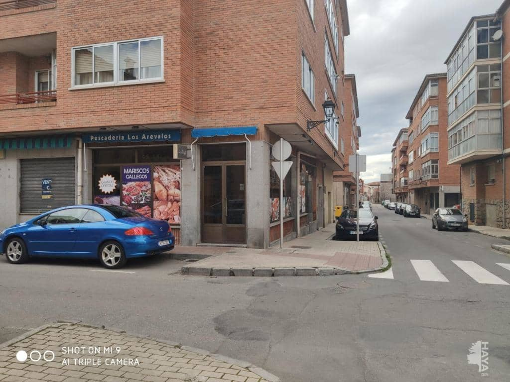 Local en venta en Ávila, Ávila, Calle Virgen de la Vega, 60.000 €, 64 m2