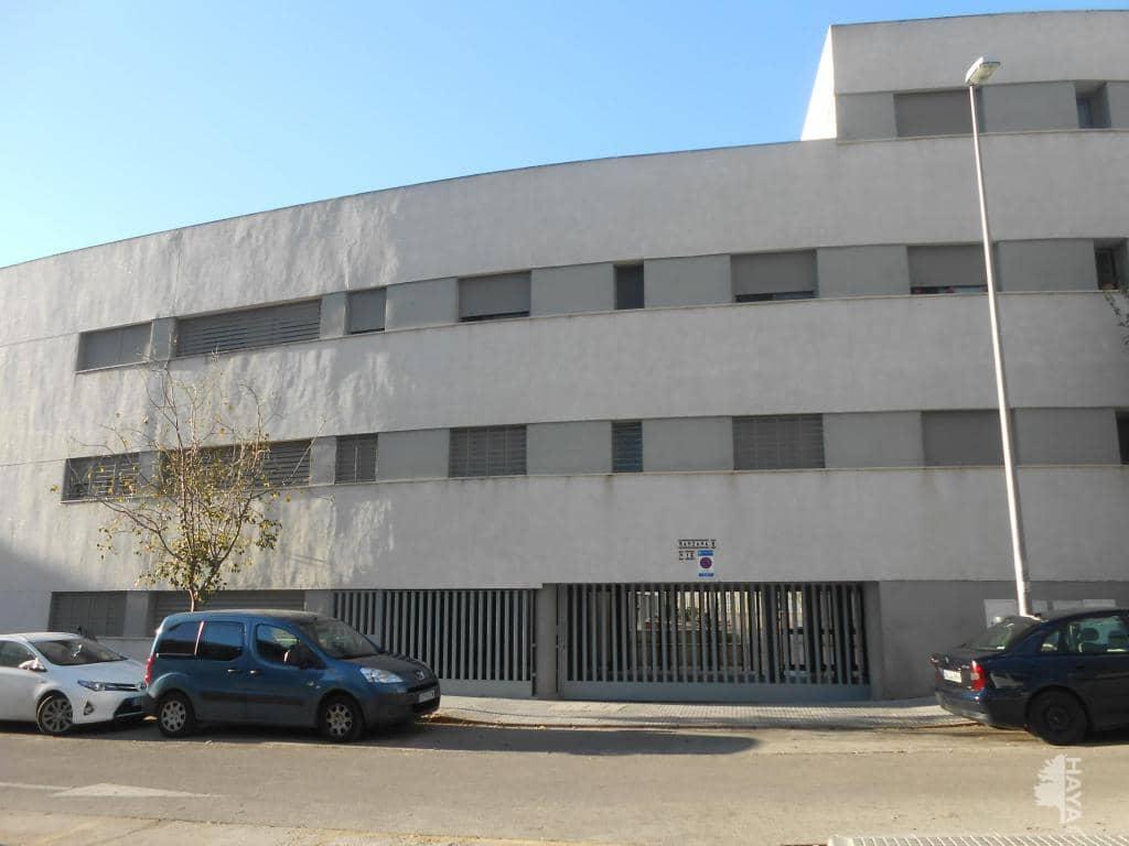 Piso en venta en Los Albarizones, Jerez de la Frontera, Cádiz, Calle Vista Alegre, 72.600 €, 3 habitaciones, 1 baño, 79 m2