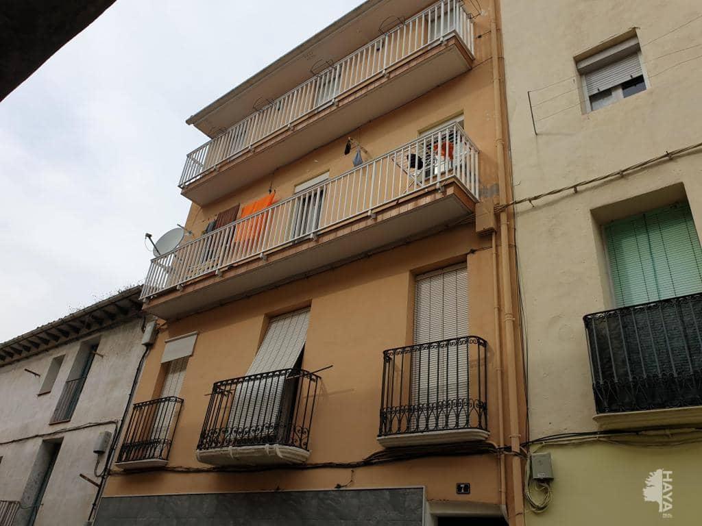 Piso en venta en Sant Joan Les Fonts, Sant Joan Les Fonts, Girona, Calle Sant Antoni, 50.780 €, 3 habitaciones, 1 baño, 57 m2