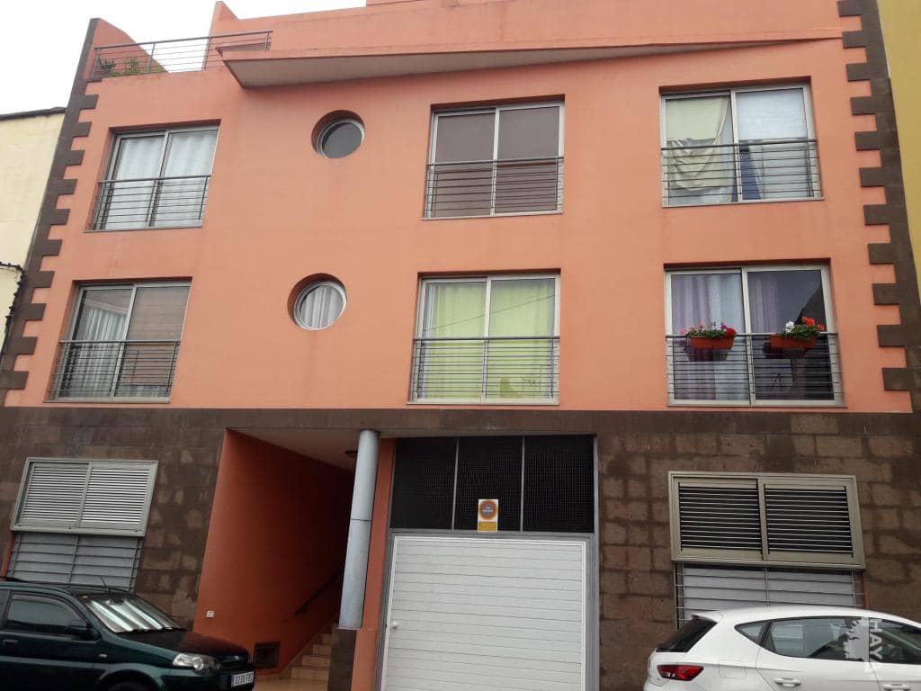 Piso en venta en La Resbala, la Victoria de Acentejo, Santa Cruz de Tenerife, Calle Horno de la Teja, 57.300 €, 2 habitaciones, 1 baño, 57 m2